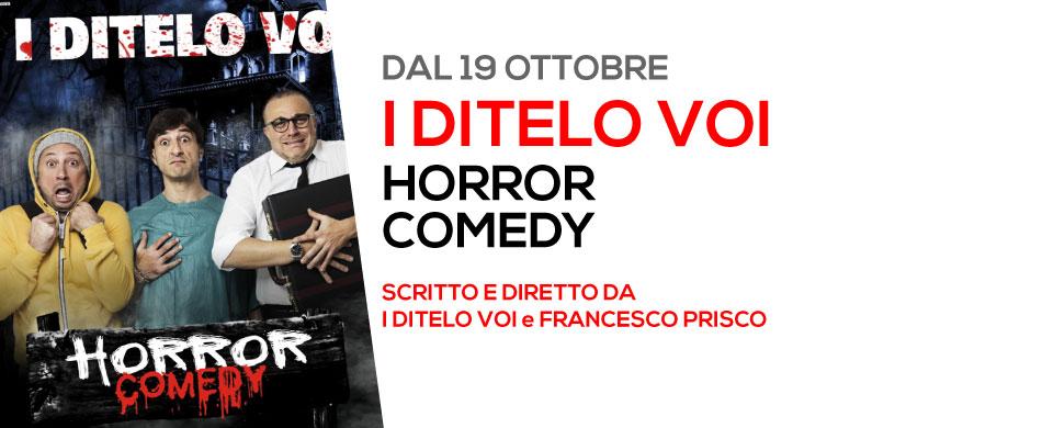 "Teatro Totò ""I ditelo voi"""