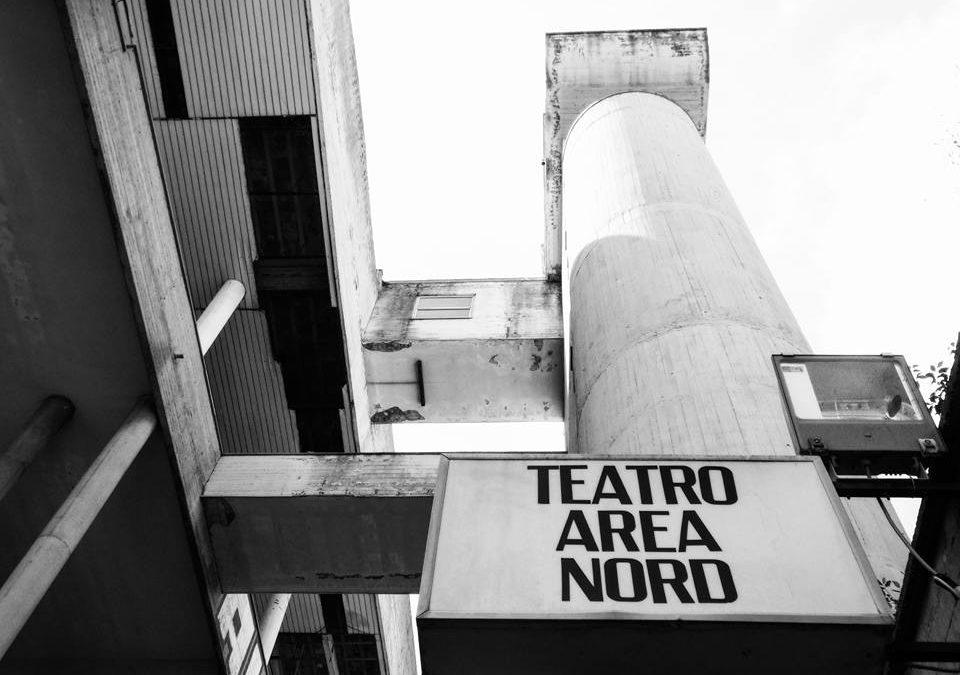 Artec in visita al Teatro Area Nord