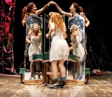 I Teatrini- Nella Cenere (Cendrillon)