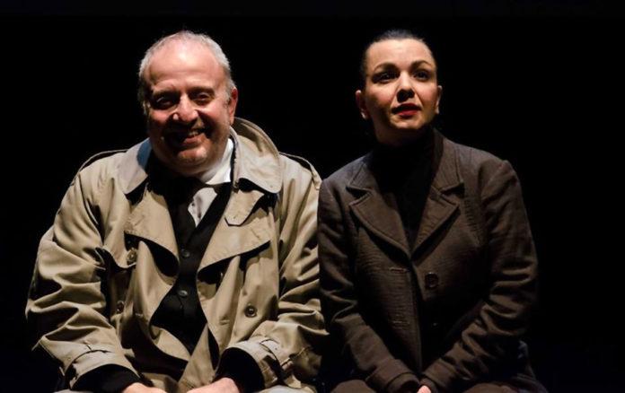 Teatro Elicantropo-Cechov fa male!Sincopi, deliqui, infarti e altri mancamenti