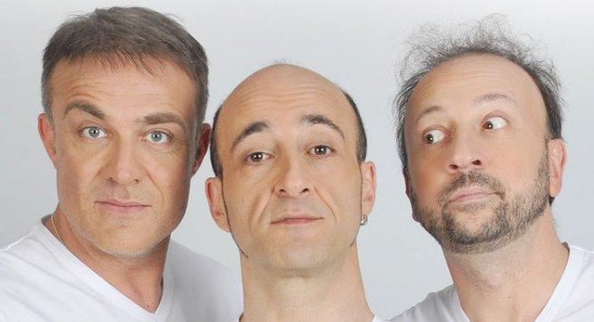 Teatro Cilea-Horror Comedy