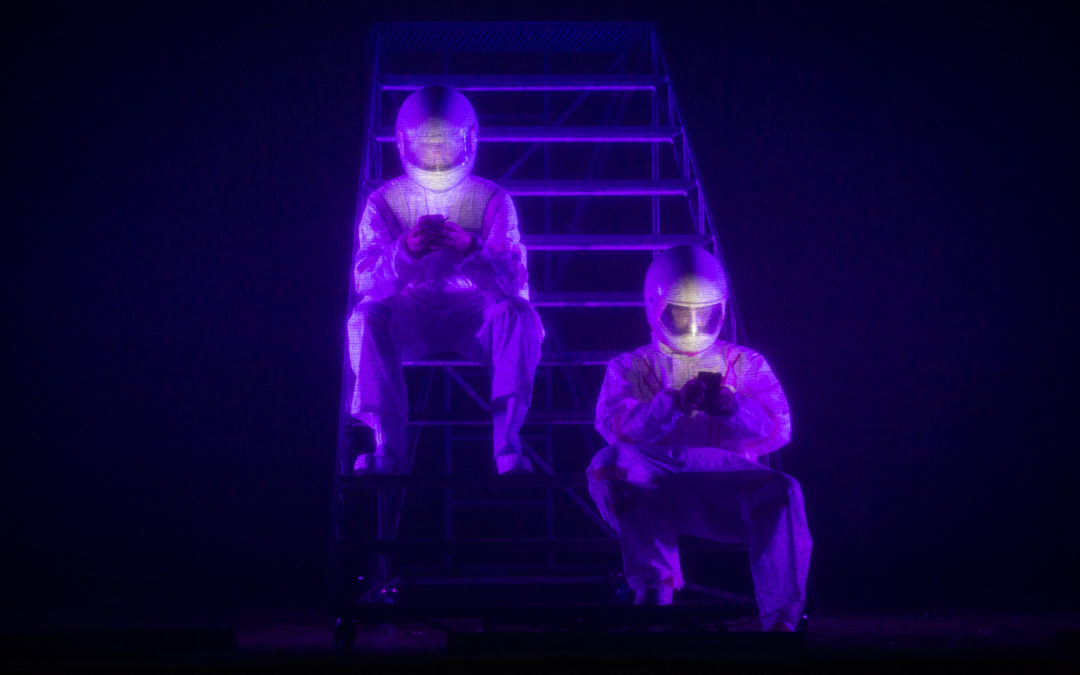 Teatro Nest-Vieni su Marte