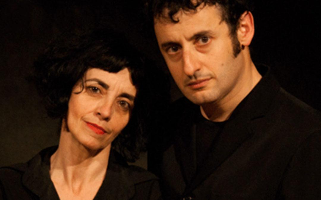 Teatri Associati di Napoli-Gli sposi.Romanian Tragedy