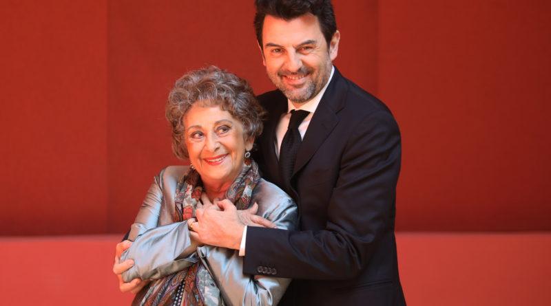 Teatro Sannazaro-Giacomino e mammà